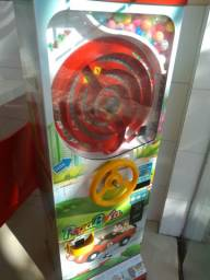 Maquina de bolinhas