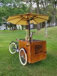 Chopeira - beer bike