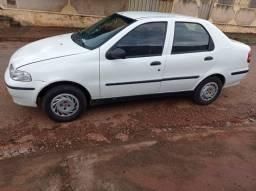 Fiat Siena 1.0 2004
