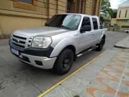 Ranger 3.0 Diesel 4x4 163 cv lacrada!