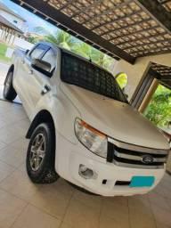 Ranger xlt automática 4x4 2015