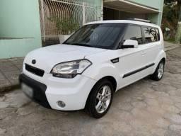 Barbada - Vendo Kia Soul 2012 completo Carro de Garagem
