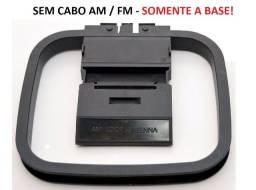 Base Antena Rádio Sony Original Loop Am Novo Nunca Usada - Não Acompanha Os Fios