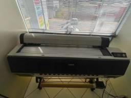 Plotter Epson 9700 Sublimática Com Bulk Ink