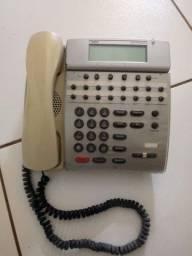 Telefone Nec Dtr-16d-1
