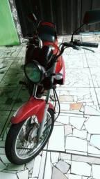 Yamaha 125 2011