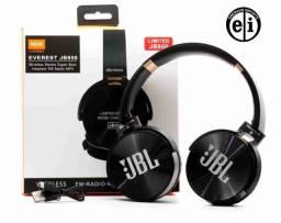 Título do anúncio: Entrega grátis - Fone de ouvido bluetooth JBL Everest JB950