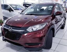 Honda HR-V 2016 1.8 lx Flex aut. - somente parcelamento