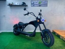 Scooter Elétrica 2000w Chopper - Nova