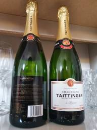 Champagne Taittinger Reserve