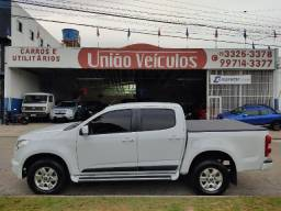 Chevrolet S10 LT 2.4 Flex