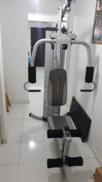 Estação de Musculação Evolution FT9000