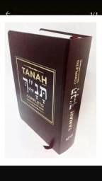 Bíblia Tanah ( Hebraico e Português )