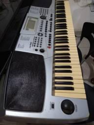 teclado medeli