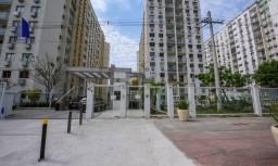Minha Praia - Barra da Tijuca - 51m² - Garagem - BRT