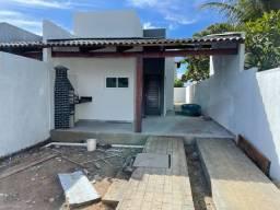Casa na Praia de Jacuma