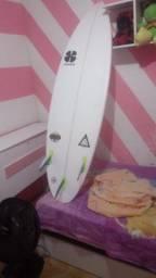 Prancha surf zerada $1.000