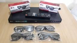 BLURAY 3D LG FULL HD HDMI