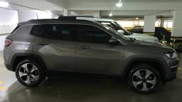 Jeep compass 2017/17