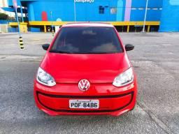 Vendo VW UP TAKE 2017 Flex(Veículo Extra)