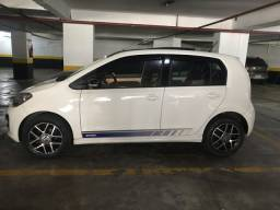 VW SPEED UP! TSI