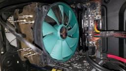 Kit i7 4790k + Asus z97 + 2 x 8gb RAM