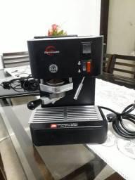Máquina de café (cápsula)