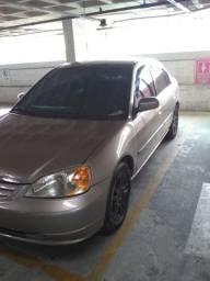Honda Civic ano 2002/2002