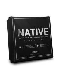 Cera Vonixx Native Black wax Carnaúba Preta Cristalizadora 100ML Vonixx