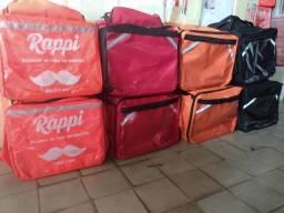 Bolsa bag 45L enviamos via Sedex todo Brasil cartões 12x