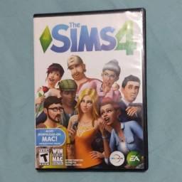 Título do anúncio: The sims 4 PC