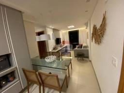 Título do anúncio: Flat com 2 dormitórios à venda, 62 m² por R$ 1.090.000,00 - Praia Muro Alto - Ipojuca/PE