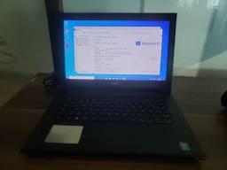 Notebook Dell SDD