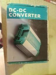 Conversor de 24DC/12DC