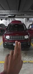 Vendo a vista ou parcelado pelo parcelamento própio Jeep Renegade