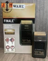 Wahl Shaver Finale Máquina de acabamento Profissional / somos loja física do barbeiro