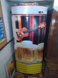 Título do anúncio: Cervejeira 4 caixas 220 volts