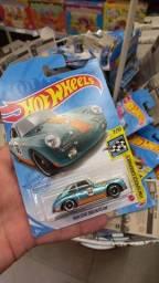 Hot wheels Porsche Gulf T-hunt