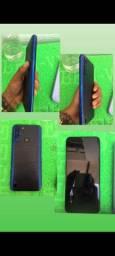 Motorola ONE Fusion 4 meses de uso,