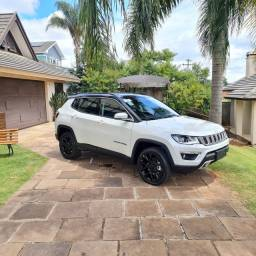 Jeep Compass Limited *2021/2021* *Zero km* *Pronta Entrega*