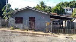 Casa venda região central Barra do Garça-MT