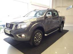 Nissan Frontier LE 4x4