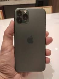 iPhone 11 Pro 64 GB - Estado de novo - Na garantia Apple - Nota fiscal