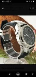 Relógio raro citizen  anos 90