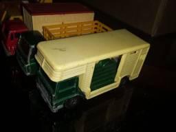 MatchBox n°40 Horse Box 1977