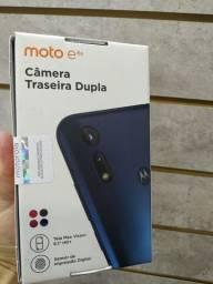 Motorola Moto e6s 64 gigas de memória