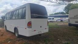 Microônibus Volare A6