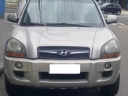 Hyundai Tucson 2.0 Gl 4x2 5p Mecânica Gasolina