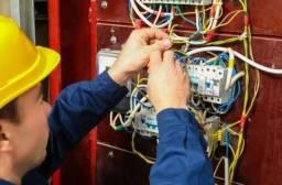 ELETRICISTA  // Eletricista  // ELETRICISTA