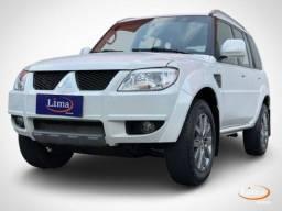 PAJERO TR4 2012/2013 2.0 4X2 16V 140CV FLEX 4P AUTOMÁTICO